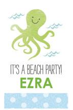 Fun in the Sun Beach Pa... by Blue Green Planet