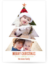 O Tannenbaum Christmas Photo Cards