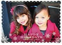 Holiday Classic Christmas Photo Cards