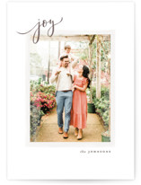 Classic Joy by Wildfield Paper Co.