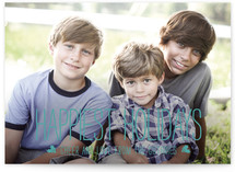 Happiest Homestyle Christmas Photo Cards