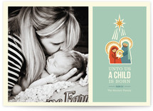 Isaiah 9:6 Christmas Photo Cards