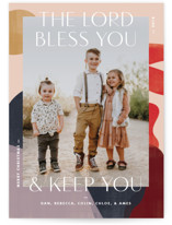 Bless & Keep by Lindsay Stetson Thompson