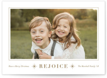 Shining Rejoice by Michelle Taylor