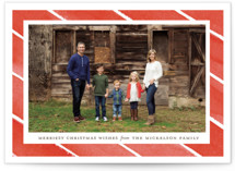 Candy Stripes by Little Words Design