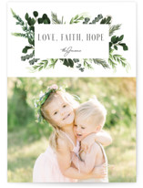 Love, Faith & Hope by Susan Moyal