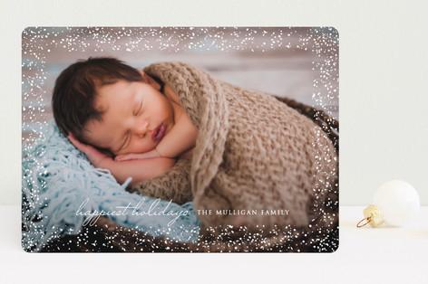 Light Shine Christmas Photo Cards