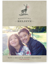 We believe Christmas Photo Cards
