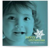 Winter Bop Christmas Photo Cards