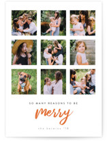 Reasons to be Merry by Catherine Culvenor