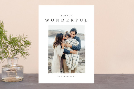 pignolo Christmas Photo Cards