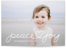 Peace Heart Joy by Kim Dietrich Elam