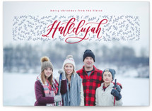 Hallelujah! by Anchored Paper Co.