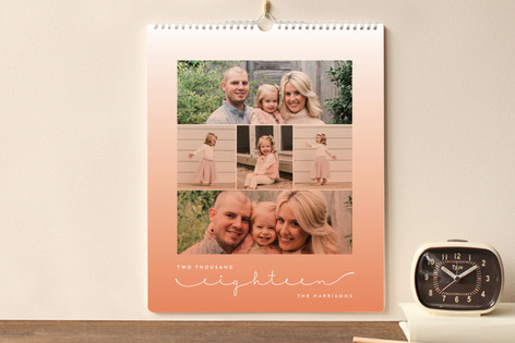 Fade Grand Calendars