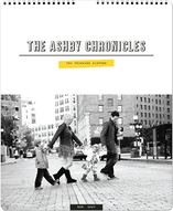 The Family Chronicles Grand Calendars