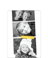 Halftone Standard Calendars