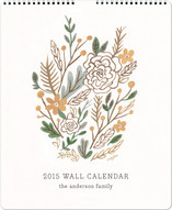 A Year of Art Grand Calendars