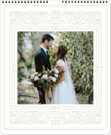 Fancy Frame Grand by Kristen Smith