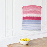 Soft Watercolor Stripe