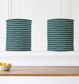 Sweet Scallop Chandelier Lampshades