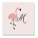 Flamingo Squad by Kacey Kendrick Wagner