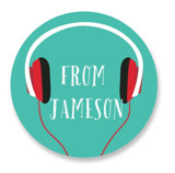 My Jam by Joanna Griffin