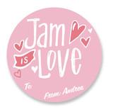 Jam is Love by KirstenEva