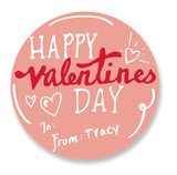 Valentine's Day by KirstenEva