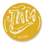 Jam by KirstenEva