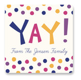 Yay! by Kacey Kendrick Wagner