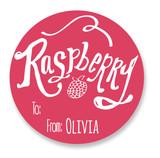 Raspberry by KirstenEva