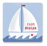 Float My Boat by Laura Bolter Design