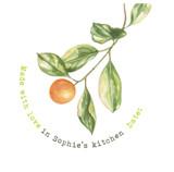 Kumquat by Ava Thomson