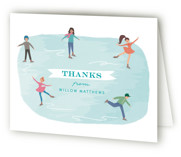 playful ice rink by Karidy Walker