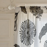 Of the Sea Curtains