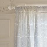 Uneasy Stripes by Jen Florentine