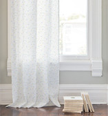Mountains of Merriment Curtains
