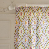 imperfectly perfect ikat