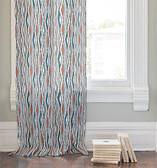 50's diamonds Curtains