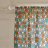 Bright Hexagons by Avie Designs