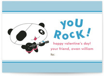Rockers Classroom Valentine&#039;s Day Cards