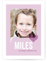 Queen of Hearts Classroom Valentine&#039;s Day Cards