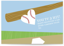 What a Hit Classroom Valentine&#039;s Day Cards