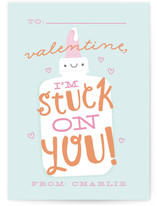 I'm Stuck On You by Christina Novak