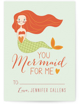 Mermaid For Me by Brittany Porter
