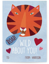 Wild About You Tiger by melanie mikecz