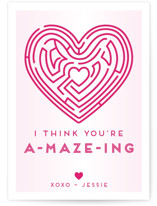 You're A-Maze-Ing by Adori Designs