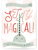 Stay Magical by Kelsey Mucci