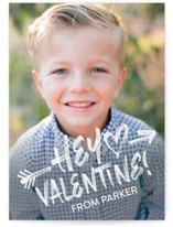 Hey Valentine by Sam Dubeau