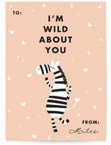 Wild About You by Creative Parasol